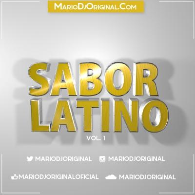 Sabor Latino vol 1