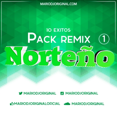 0-Cover Pack remixes Norteños loop 1
