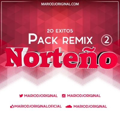 Pack remixes Norteños Loop 2