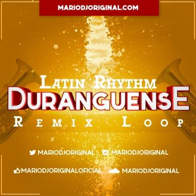 01.Duranguense cover