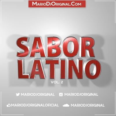 1.Cover Sabor Latino vol 2