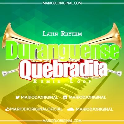 1. Cover Duranguense quebradita pack remix