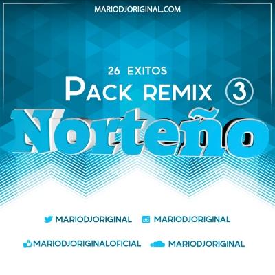 Pack remixes norteños 3