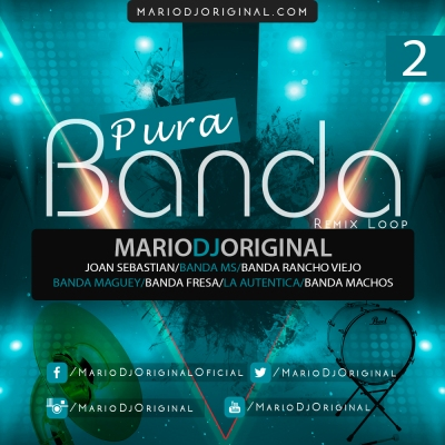 1.Pura Banda movida remix 2