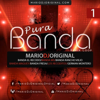 Pura Banda movida remix