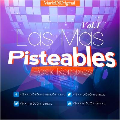 La Mas Pisteables vol.1