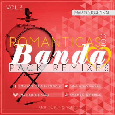01-Banda Romanticas vol 3