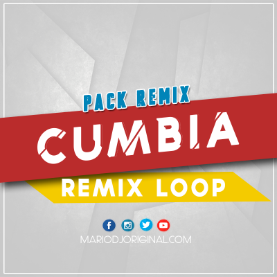 01.Cover Remix  Cubmia Loop
