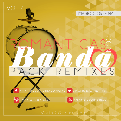 0-banda-romanticas-vol-4